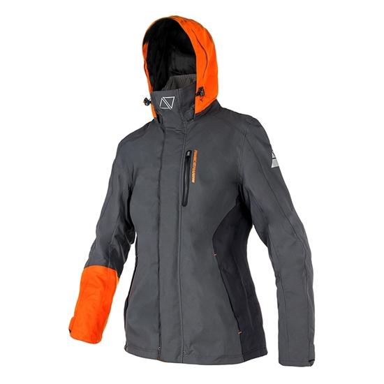 Picture of Element Jacket DARK GREY
