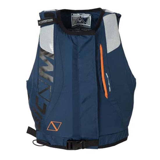 Picture of Competition Vest Navy