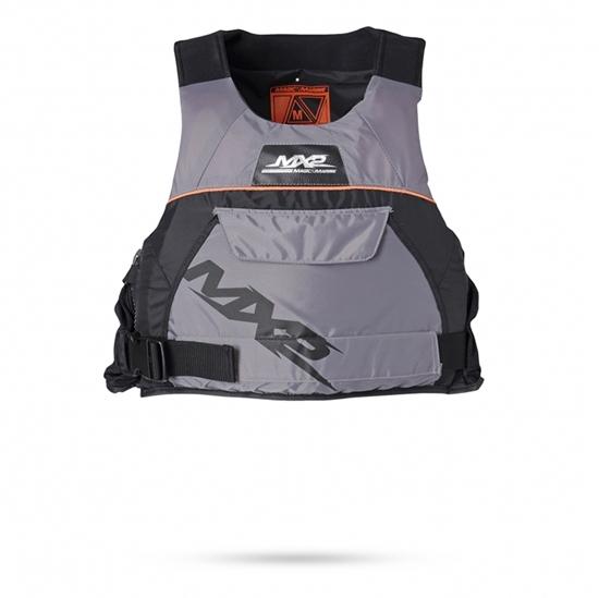 Picture of Revolution Vest Light Grey