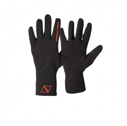 Picture of Bipoly Gloves Black