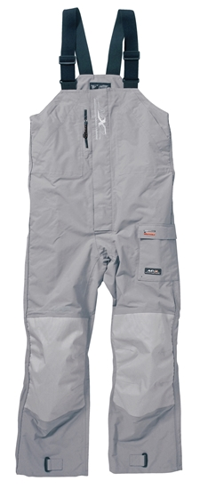 Picture of Cape Town Trousers Grey