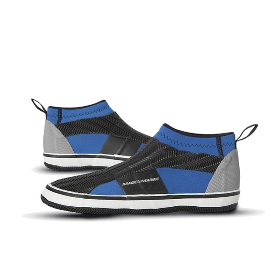 Picture of Ultimate Shoe Blue