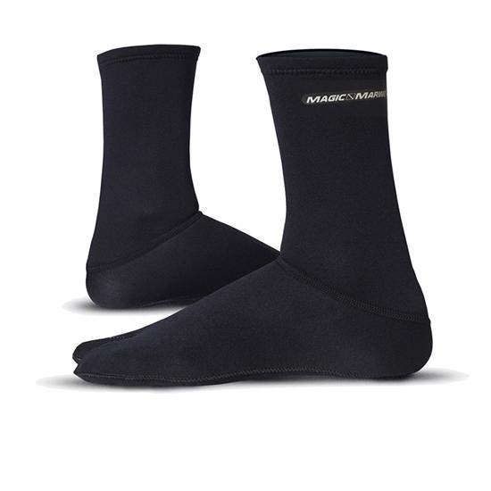 Picture of Metalite Sock Black