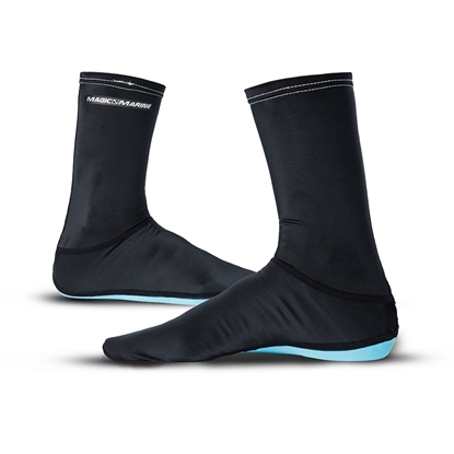 Picture of Overdry Sock Black