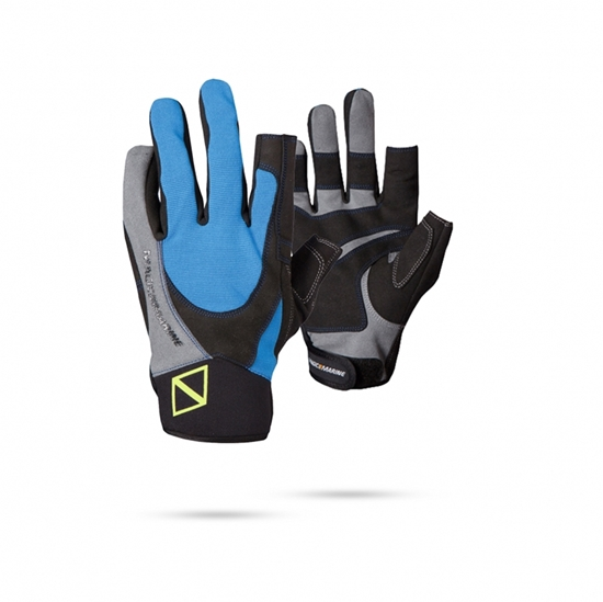 Picture of Ultimate Junior Gloves Blue