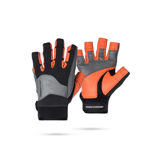Picture of Frixion Gloves Orange