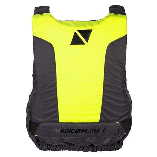 Picture of Ultimate Vest Yellow