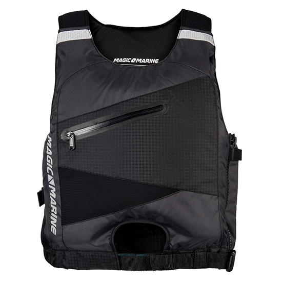 Picture of Racing Vest Black