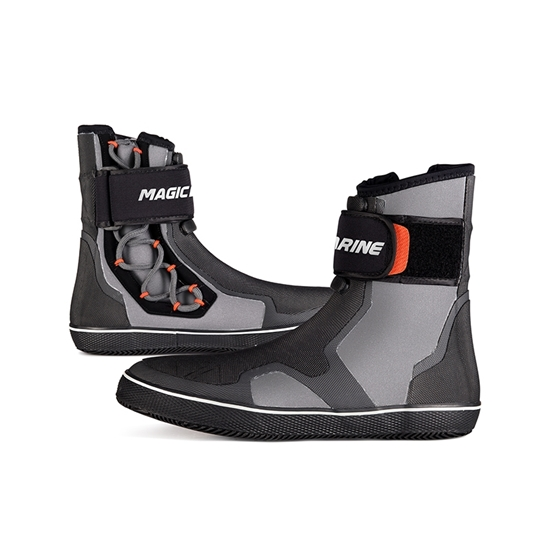 Picture of Horizon Boot Black