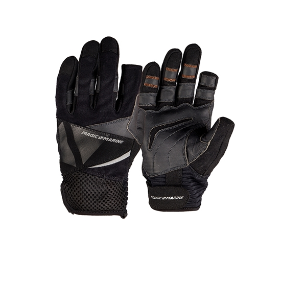 Picture of Ultimate 2.0 Gloves Black