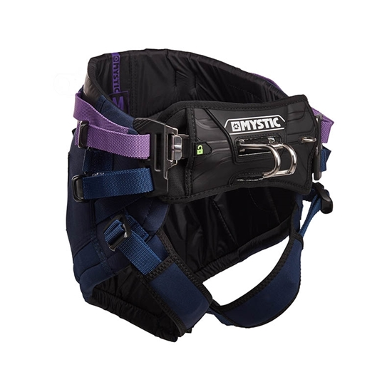 Picture of Passion Harness Purple