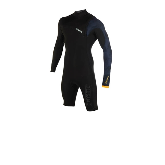 Picture of Longarm Shorty Majestic 3/2 Black