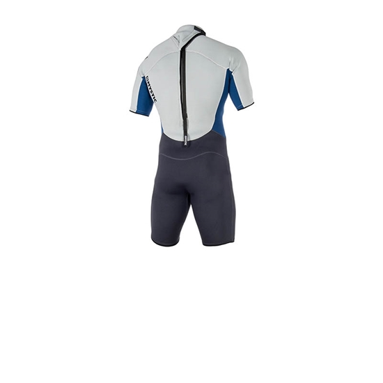 Picture of Shorty Men Brand 3/2 Navy