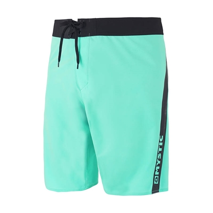 Picture of Brand Strech Boardshorts Mint