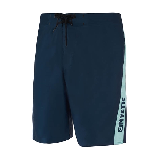 Picture of Brand Solid Boardshorts Blue