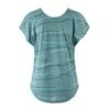Picture of Camryn T-Shirt Ocean Green
