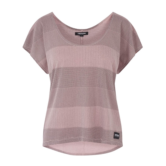 Εικόνα από Camryn T-Shirt Dawn Pink
