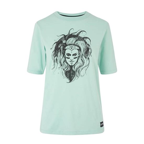Εικόνα από Diva T-Shirt Mist Mint