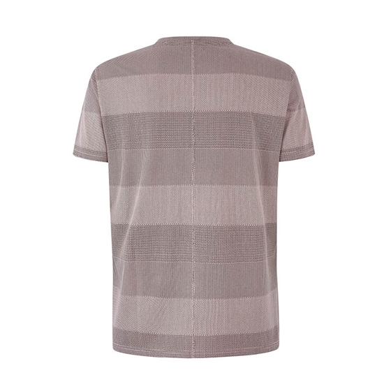Picture of Chad T-Shirt Dawn Pink