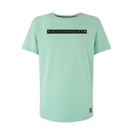 Picture of Culver T-Shirt Mist Mint