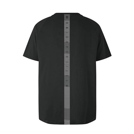 Picture of Cruz T-Shirt Caviar