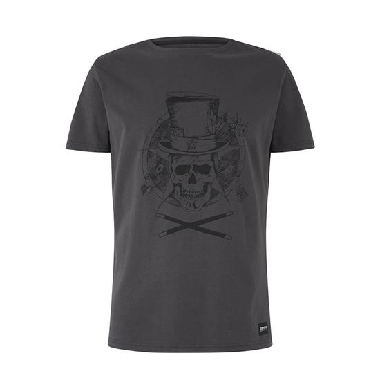 Picture of Magician T-Shirt Asphalt