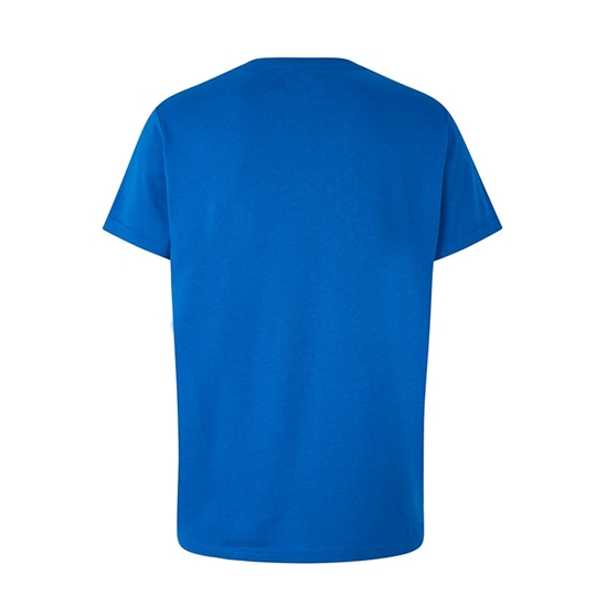 Picture of Brand T-Shirt Flash Blue