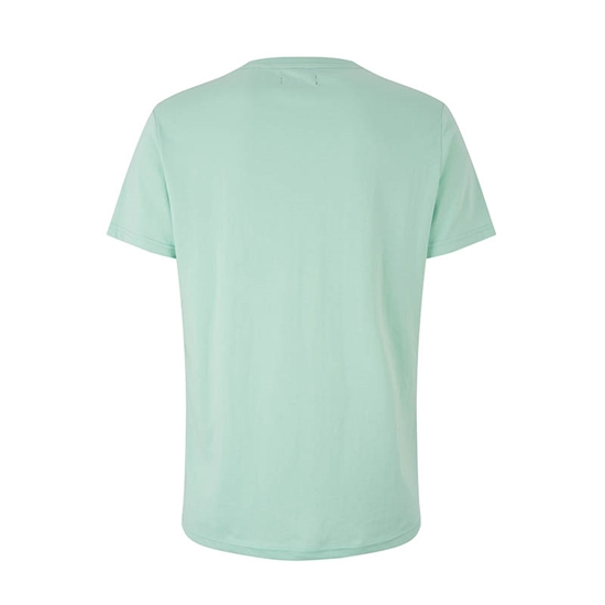 Picture of Brand T-Shirt Mint Green