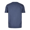 Picture of Brand T-Shirt Denim Blue
