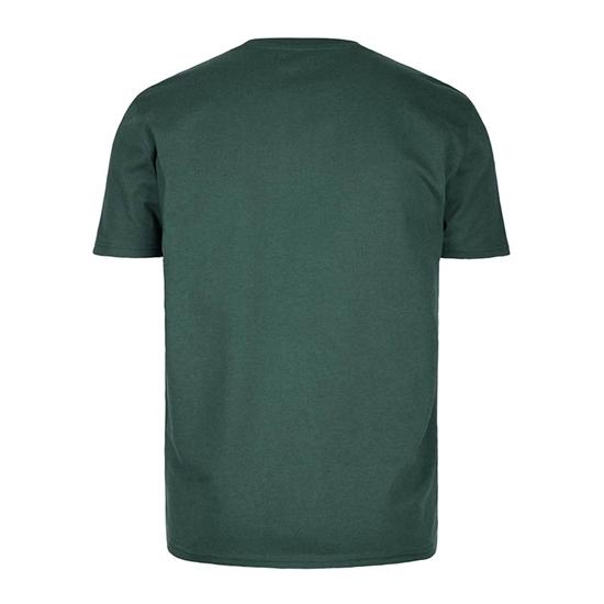 Picture of Brand T-Shirt Deep Ocean