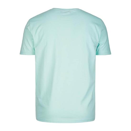 Εικόνα από Brand T-Shirt Mist Mint