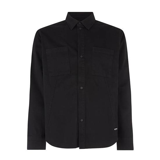 Picture of Mercer Shirt Caviar