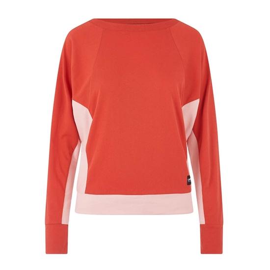 Picture of Mavis T-Shirt December Sky Melee