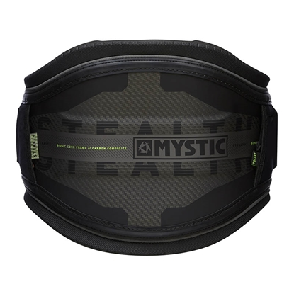 Picture of Stealth Harness Black