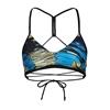 Εικόνα από Maya Bikini Top Zebra Blue
