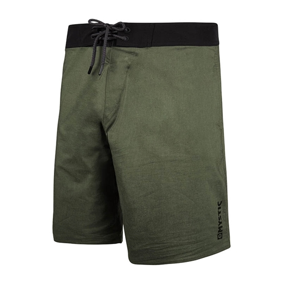 Picture of Brand Strech Boardshorts Brave Green