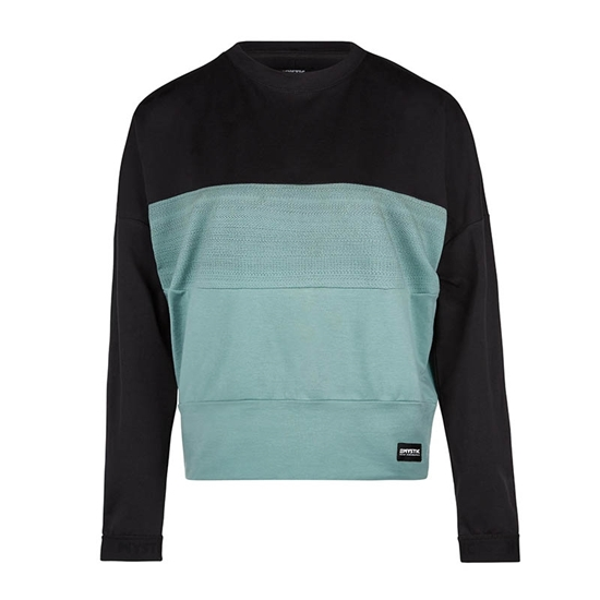 Picture of Dory Sweat Ocean Green