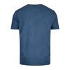 Εικόνα από Flint T-Shirt Denim Blue