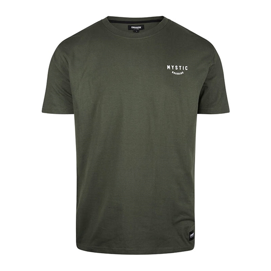 Picture of Rider T-Shirt Brave Green