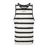 Picture of Abstract Singlet White/Black