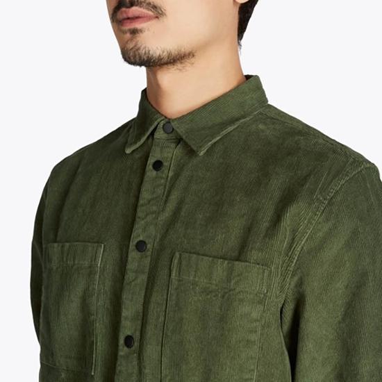 Εικόνα από Heartbreaker Shirt Faded Green