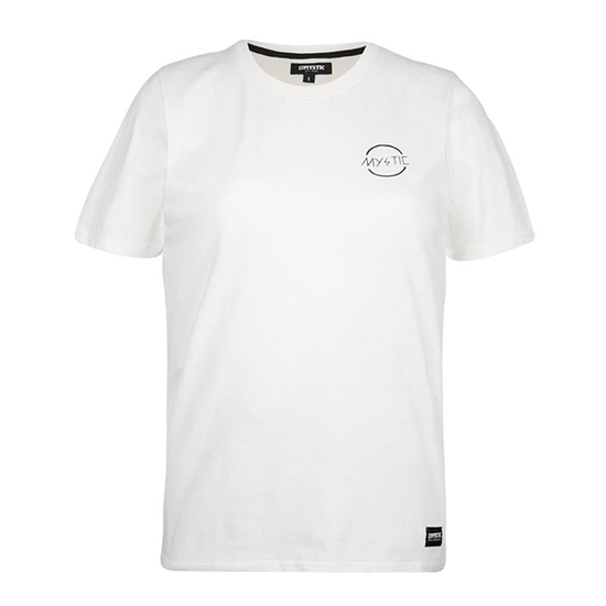 Picture of Paradise T-Shirt Gardenia