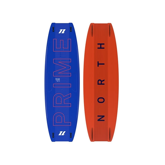 Picture of Board Prime Blue/Red