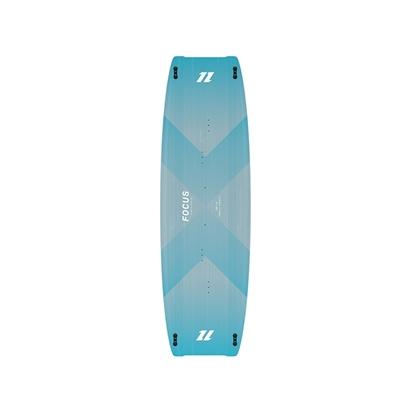 Picture of Board Focus Hybrid Aqua