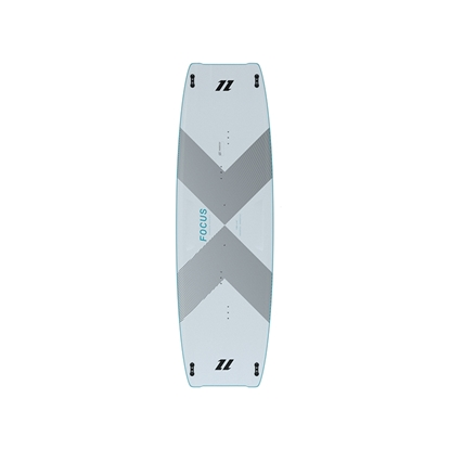 Εικόνα της Board Focus Carbon White