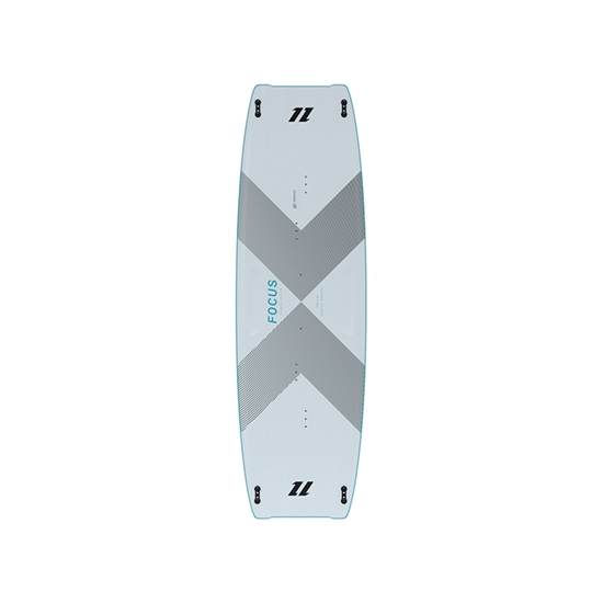 Εικόνα από Board Focus Carbon White
