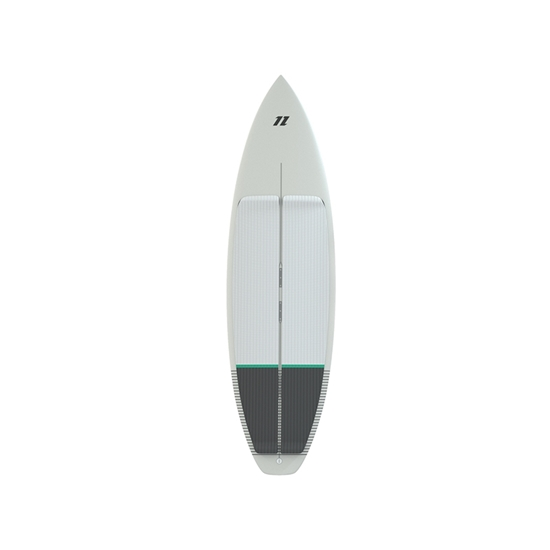 Εικόνα από Board Surf Charge White