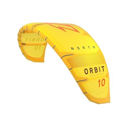 Picture of Kite Orbit Yellow