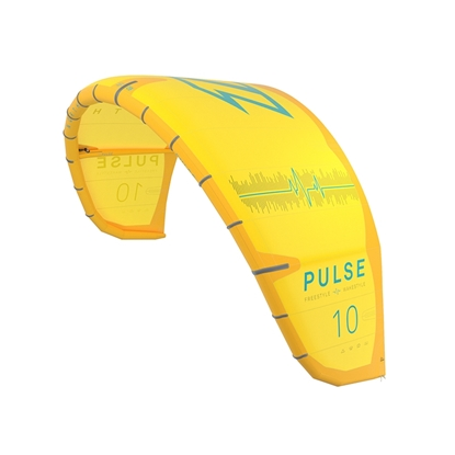 Picture of Kite Pulse Yellow