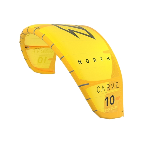 Picture of Kite Carve Yellow